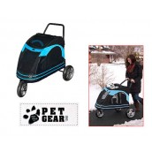 (Pet Gear) Roadster Pet Stroller