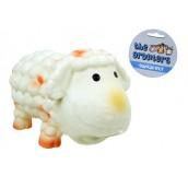 (the grunters) Latex Sheep Dog Toy