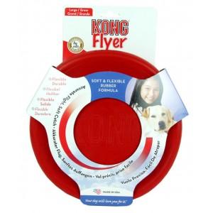 (KONG) Flyer Dog Toy Large