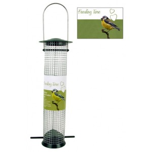 (Feeding Time) Wild Bird Starter Nut Feeder Large