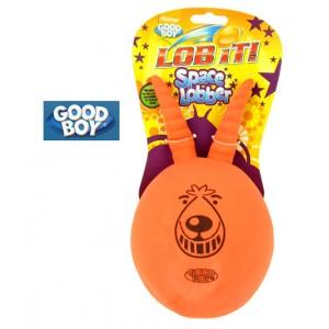 (GOOD BOY) LOB IT! Space Lobber Dog Toy