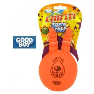 (GOOD BOY) LOB IT! Space Lobber Junior Dog Toy