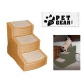 (Pet Gear) Easy Step Stairs III