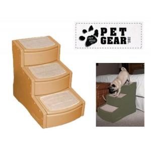 (Pet Gear) Easy Step Stairs III