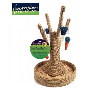 (Boredom Breaker) Small Animal Fun Tree