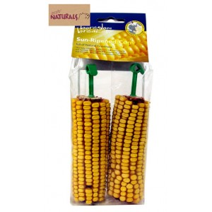 (Boredom Breaker) Cereal Treats Sun-Ripened Corn