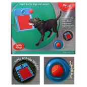(Dog Collection) Agility Range Flyball