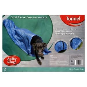(Dog Collection) Agility Range Tunnel