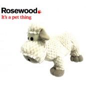 (Rosewood) Chubleez Farmyard Friend Sheep Dog Toy