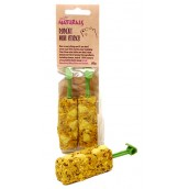 (Boredom Breaker) NATURALS Rodent Mini Sticks 80g