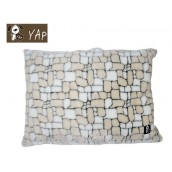 (YAP Dog) Chambery Dog Cushion Bed 30 x 40inch