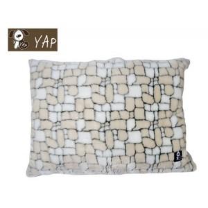 (YAP Dog) Chambery Dog Cushion Bed 30 x 40inch