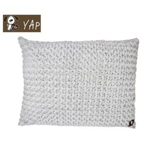 (YAP Dog) Beauvais Dog Cushion Bed 30 x 40inch