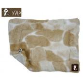 (YAP Dog) Narri Giraffe Cage Mat 29 x 49inch