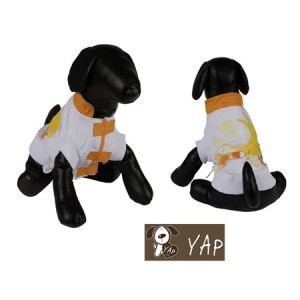 (YAP Dog) Glasses Lightweight Jacket 18inch
