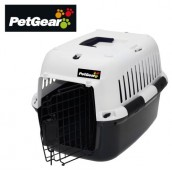 PetGear Pet Carrier Regular Black