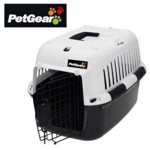 PetGear Pet Carrier Regular Black