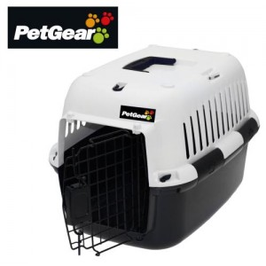 PetGear Pet Carrier Large Black