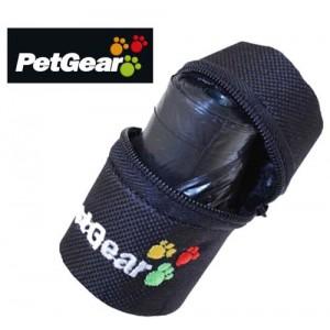 PetGear Canvas Dispenser & Scoop Bags