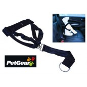 PetGear Dog Car Harness Large