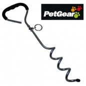 PetGear Tie Out Stake