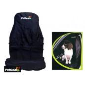PetGear Front Seat Protector