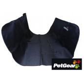 PetGear Rear Seat Hammock Protector