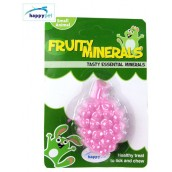 (happypet) Small Animal Fruity Mineral Grape