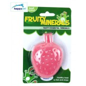 (happypet) Small Animal Fruity Mineral Strawberry