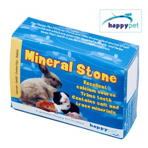 (happypet) Small Animal Mineral Stone
