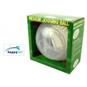 (happypet) Small Animal Jogging Ball Medium