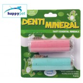 (happypet) Small Animal Denti Minerals