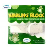 (happypet) Small Animal Nibbling Block