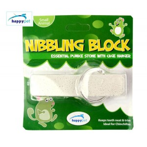 (happypet) Small Animal Nibbling Block