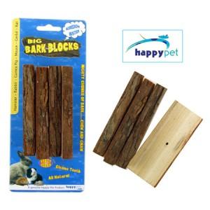 (happypet) Small Animal Big Bark Blocks