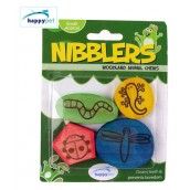 (happypet) Small Animal Woodland Animal Nibblers
