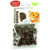 (Critters Choice) Small Animal Chocolate Drops 75g