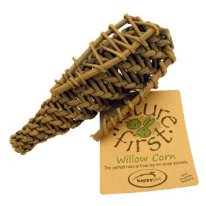(nature first) Small Animal Willow Corn