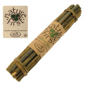 (nature first) Small Animal Willow Stix