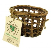 (nature first) Small Animal Willow Hayrack