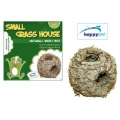 (happypet) Small Animal Small Grass House