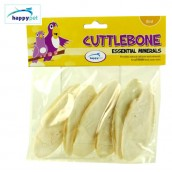 (happypet) Bird Health Essential Minerals Cuttlebone 6pk