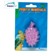 (happypet) Bird Essential Fruity Mineral Grape