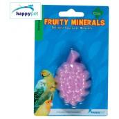 (happypet) Bird Essential Fruity Mineral Grape