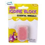 (happypet) Bird Mini Iodine Block