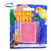 (happypet) Bird Iodine Block