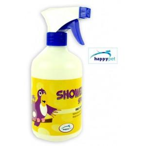 (happypet) Bird Essentials Shower Spray Bottle