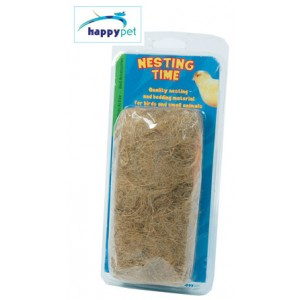 (happypet) Bird Home Nesting Time