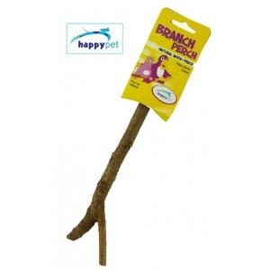 (happypet) Bird Accessories Branch Perch Small