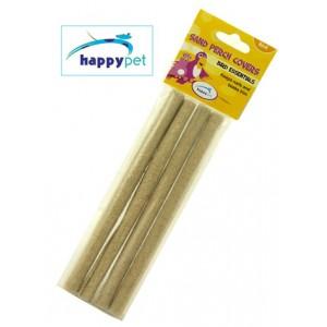 (happypet) Bird Essentials Sand Perch Covers 3/8inch